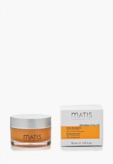 Крем для лица Matis стимулирующий оживляющий с витаминным комплексом 50 мл
