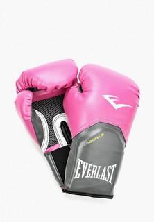 Перчатки боксерские Everlast Pro Style Elite 10oz