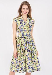 Платье Olivegrey LEONA