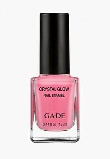 Лак для ногтей Ga-De № 533