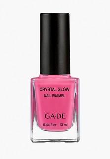 Лак для ногтей Ga-De № 538