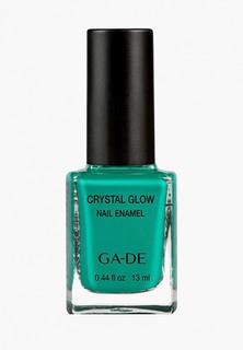 Лак для ногтей Ga-De № 457
