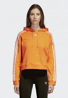 Худи adidas Originals CROPPED HOODIE