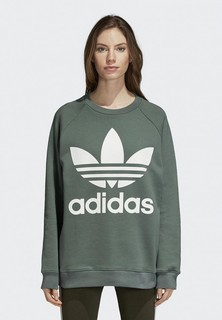 Свитшот adidas Originals OVERSIZED SWEAT