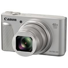 Фотоаппарат цифровой компактный Canon