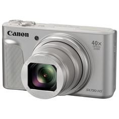Фотоаппарат компактный Canon PowerShot SX730 HS Silver