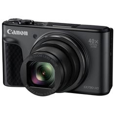 Фотоаппарат компактный Canon PowerShot SX730 HS Black