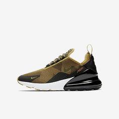 Кроссовки для школьников Nike Air Max 270 Jacquard