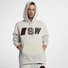 Мужская флисовая худи Nike Sportswear NSW