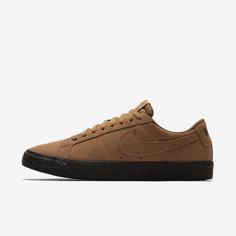 Мужская обувь для скейтбординга Nike SB Blazer Zoom Low