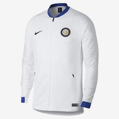 Мужская футбольная куртка Inter Milan Anthem Nike