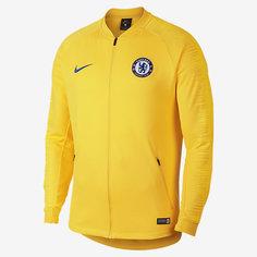Мужская футбольная куртка Chelsea FC Anthem Nike
