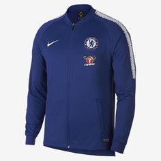 Мужская футбольная куртка Chelsea FC Dri-FIT Squad Nike