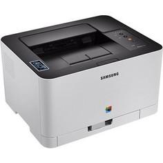 Принтер Samsung SL-C430W