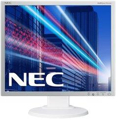 Монитор NEC EA193Mi (белый)