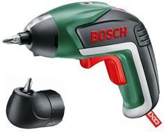 Аккумуляторный шуруповерт Bosch IXO V Medium