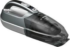 Ручной пылесос Bosch BHN20110 (серебристый)