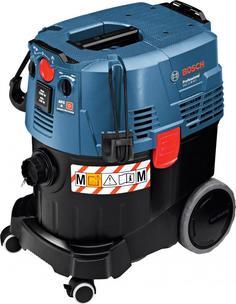 Строительный пылесос Bosch GAS 35 L AFC (синий)