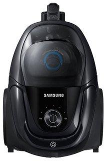 Пылесос Samsung VC18M3160VG (титан)