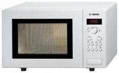 Микроволновая печь Bosch HMT 75M421R (белый)