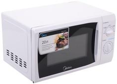Микроволновая печь Midea MM720CFB (белый)