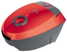 Пылесос Scarlett SC-VC80B07 (красный)