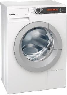 Стиральная машинка Gorenje W6623N/S (белый)