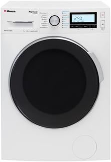 Стиральная машинка Hansa WHP 9141 D5BSS (белый)