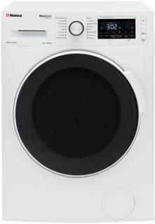 Стиральная машинка Hansa WHP 6101 D3W (белый)