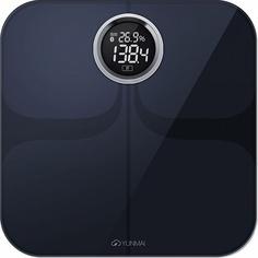 Умные весы Yunmai Premium (черный)