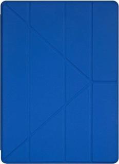 Чехол-книжка Pipetto Origami для Apple iPad Pro 12.9 (синий)