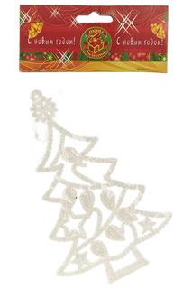 Украшение новогоднее, 16 см Monte Christmas