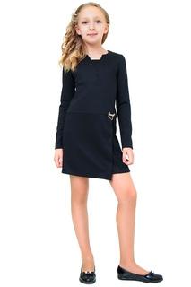 91b0cff7f05d7d3 Для девочек платья черные кружевные – купить платье в интернет ...