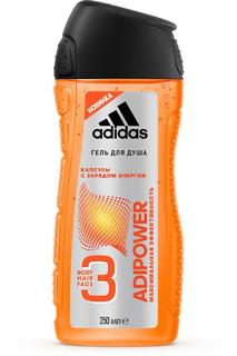 Гель для душа 3в1 adidas