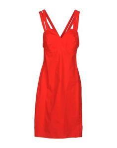 Платье до колена Fiorella Rubino