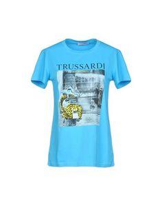 Футболка Trussardi