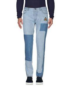 Джинсовые брюки Iceberg