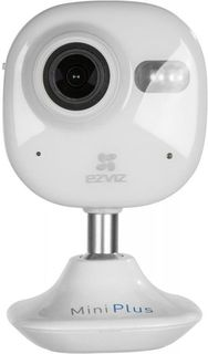 Видеокамера IP EZVIZ CS-CV200-A0-52WFR, 2.8 мм, белый