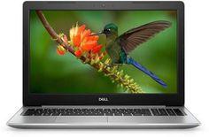 "Ноутбук DELL Inspiron 5575, 15.6"", AMD Ryzen 3 2200U 2.5ГГц, 4Гб, 2Тб, AMD Radeon R530 - 2048 Мб, DVD-RW, Windows 10, 5575-6450, серебристый"