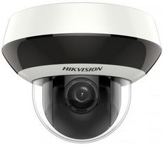 Видеокамера IP HIKVISION DS-2DE2A204IW-DE3, 2.8 - 12 мм, белый