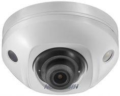 Видеокамера IP HIKVISION DS-2CD2523G0-IS, 2.8 мм, белый