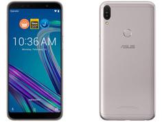 Сотовый телефон ASUS ZenFone Max Pro (M1) ZB602KL 32Gb Silver