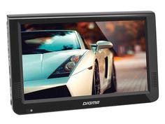 Монитор в авто Digma DCL-1020