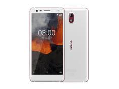 Сотовый телефон Nokia 3.1 16GB White