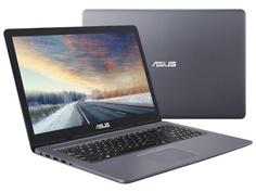 Ноутбук ASUS VivoBook Pro 15 N580GD-E4090 90NB0HX4-M02940 Grey Metal (Intel Core i5-8300H 2.3 GHz/8192Mb/1000Gb/No ODD/nVidia GeForce GTX 1050 4096Mb/Wi-Fi/Bluetooth/Cam/15.6/1920x1080/DOS)
