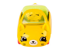 Игрушка Moose Shopkins Cutie Cars с фигуркой Lemon Limo 56587