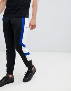 Черные джоггеры adidas Originals EQT DH5225 - Черный