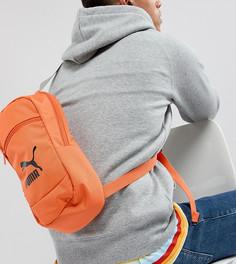 Оранжевая сумка через плечо Puma эксклюзивно для ASOS - Оранжевый
