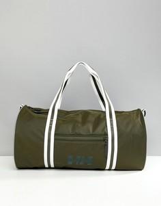 Пляжная сумка цвета хаки Helly Hansen - Зеленый