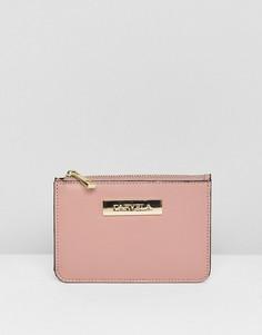 Кошелек Carvela Shelly - Розовый